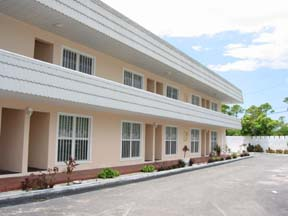 Multi Family for Rent at Modern 1 Bedroom on Canal Silver Cove, Grand Bahama, Bahamas