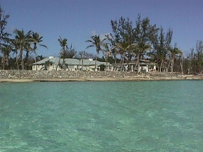 Single Family Home for Rent at Tropical Paradise Governors Harbour, Eleuthera, Bahamas