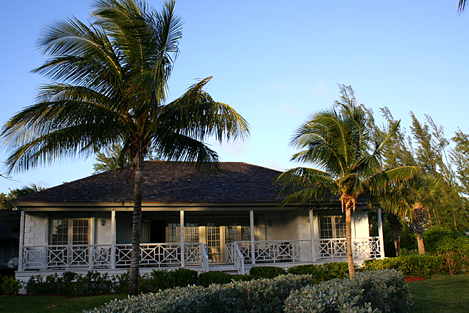 Single Family Home for Rent at Beautiful Beachfront Villa Fortune Bay, Grand Bahama, Bahamas