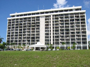 Co-op / Condo for Rent at Elegant Highrise Condo Bell Channel, Lucaya, Grand Bahama Bahamas