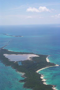 Additional photo for property listing at Rose Island Beach and Harbour Club Lot Bahamas