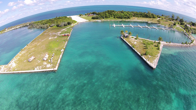 Additional photo for property listing at Walker's Cay Private Island Abaco, Bahamalar