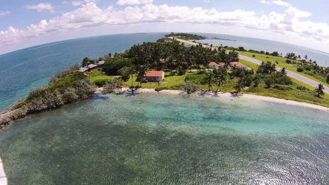 Additional photo for property listing at Walker's Cay Private Island Abaco, Bahamas
