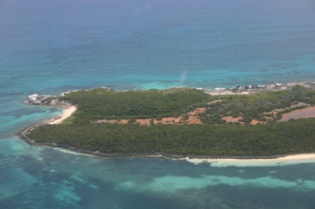 Additional photo for property listing at Devil's Cay Private Island Berry Islands, 巴哈馬