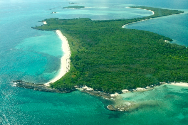 Additional photo for property listing at Powell Cay Private Island Abaco, バハマ