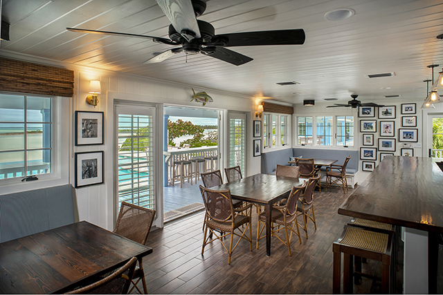 Additional photo for property listing at Gumbo Limbo House at Deep Water Cay Bahamalar