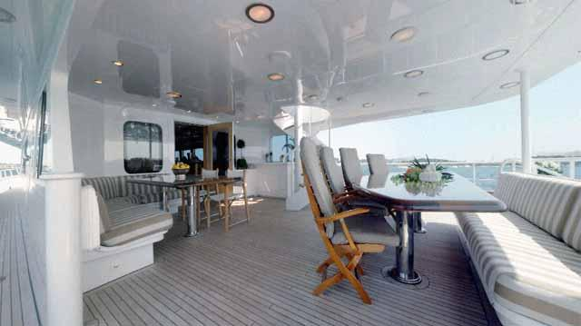 Additional photo for property listing at LUXURY YACHT CHARTERS - An Unforgettable Vacation Nassau And Paradise Island, Bahamas