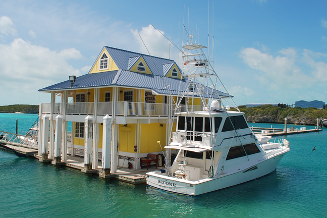 Additional photo for property listing at Cave Cay Private Island Exumas, Bahamas