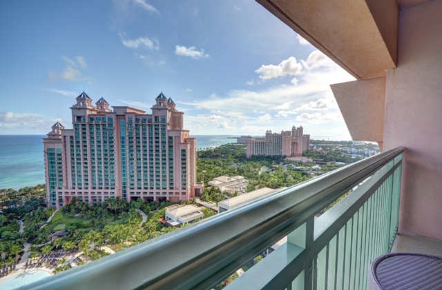 Additional photo for property listing at The Reef Atlantis 21st Floor Stunner - MLS 29632 Nassau New Providence And Vicinity
