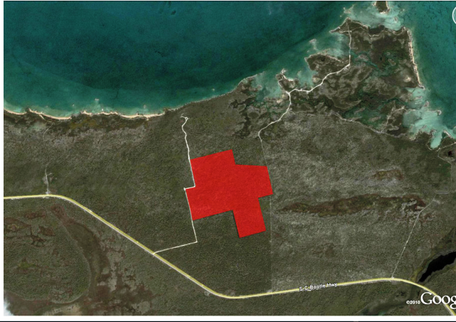 Additional photo for property listing at Red Bay Open Zoned Property Abaco, バハマ