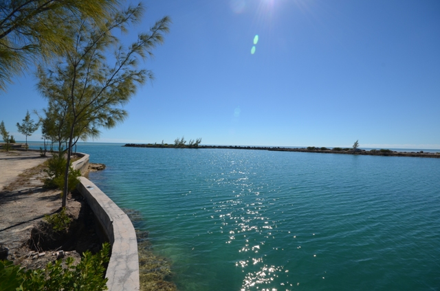 Additional photo for property listing at Bluewater Cay Oceanfront Lots Nassau New Providence And Vicinity