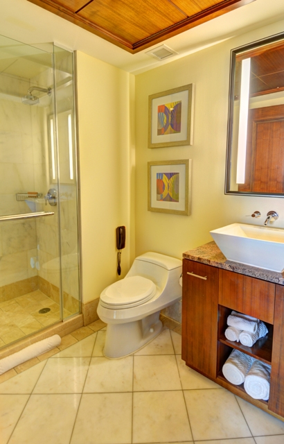 Additional photo for property listing at 21st Floor Stunner at The Reef Atlantis Nassau New Providence And Vicinity