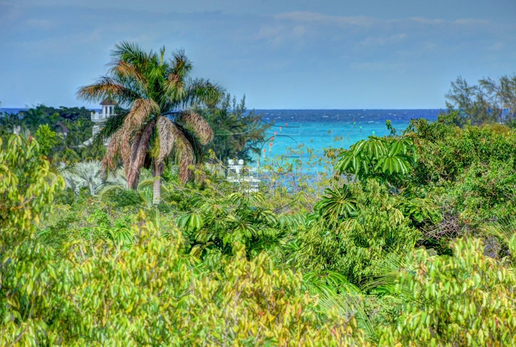 Additional photo for property listing at Lyford Cay Hilltop Estate Μπαχαμεσ