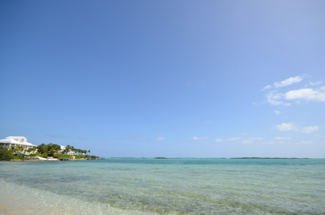 Additional photo for property listing at Excellent Opportunity to Own and Build at February Point Exumas, Bahamas