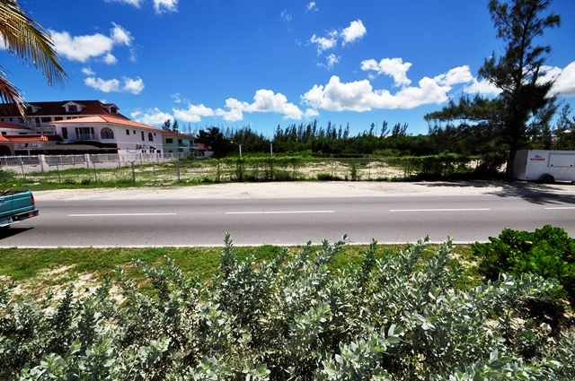 Additional photo for property listing at West Bay Street Commercial Land Opposite Saunders Beach Nassau New Providence And Vicinity