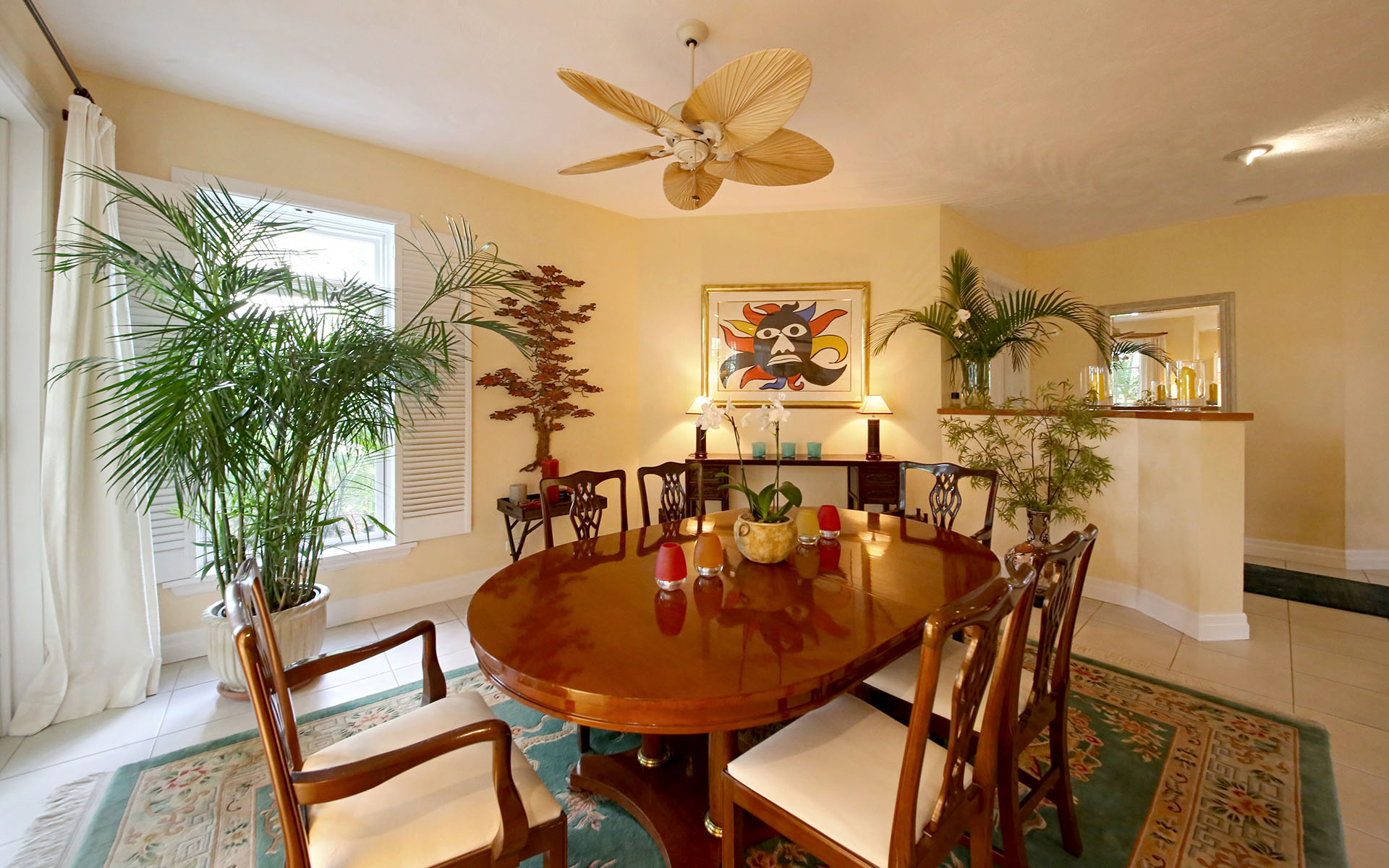 Additional photo for property listing at Treetops Townhouse in Lyford Cay - MLS 28711 Lyford Cay, Nassau And Paradise Island, Bahamas