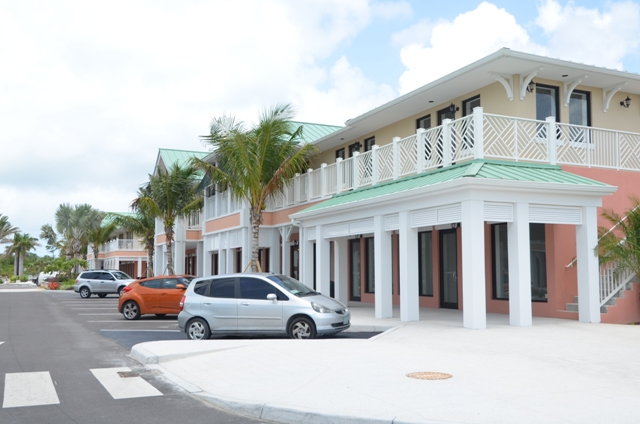 Additional photo for property listing at Old Fort Town Centre, Office Condominium Old Fort Bay, Nassau And Paradise Island, Bahamas