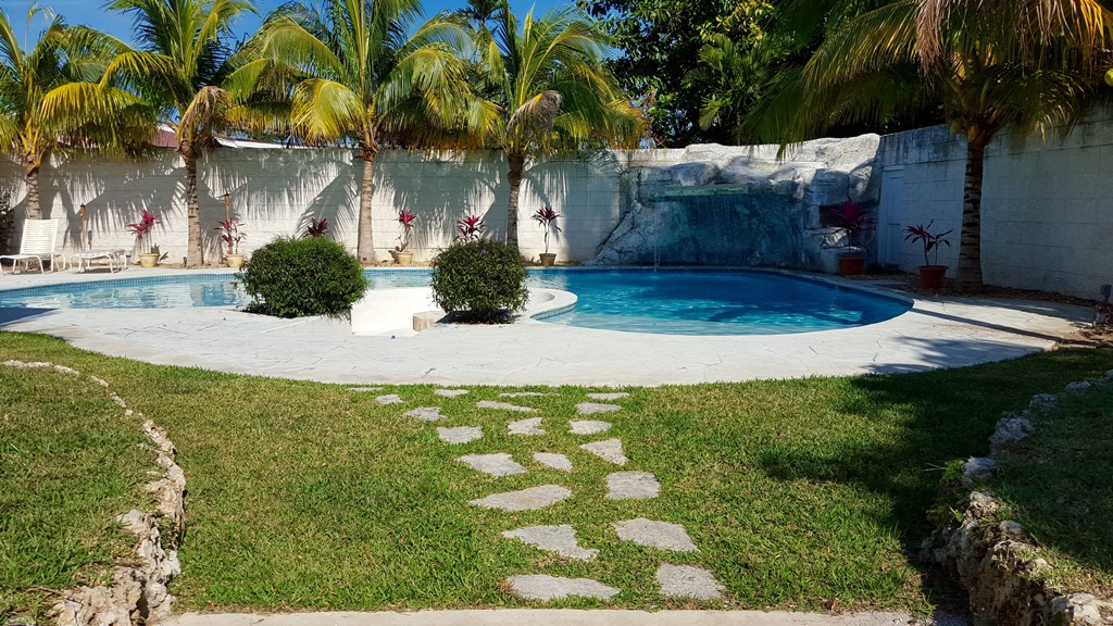 Additional photo for property listing at The Fun House, Cable Beach - MLS 32863 Cable Beach, Nassau And Paradise Island, Bahamas