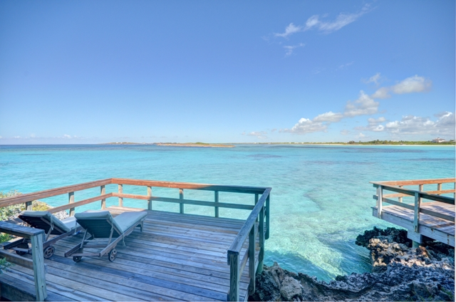 Additional photo for property listing at Bayfront Cottage, The Abaco Club at Winding Bay (MLS 24045) Abaco, 巴哈馬