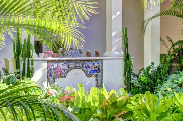 Additional photo for property listing at Cascarilla House - An Outstanding One-Of-A-kind Ocean Club Home  Paradise Island, Nueva Providencia / Nassau,00000 Bahamas