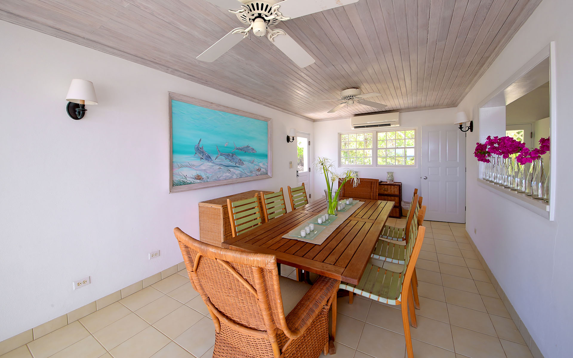 Additional photo for property listing at Private Island Resort Style Home MLS 31170 伊柳塞拉岛, 巴哈马