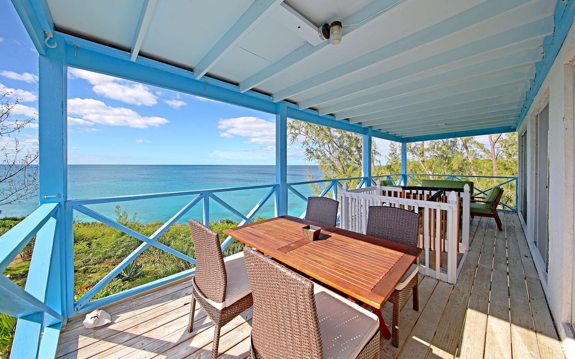 Additional photo for property listing at Tropical Island Waterfront Villa Near Ten Bay Eleuthera / MLS 28729 Savannah Sound, Eleuthera, Bahamas
