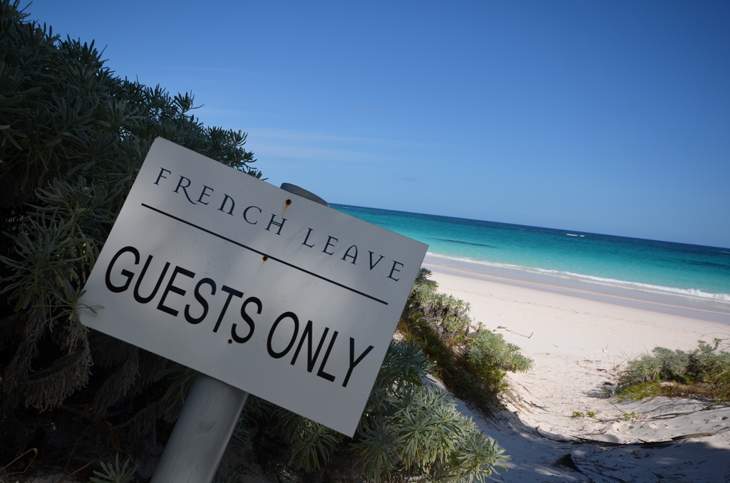 Additional photo for property listing at French Leave Beach formerly Club Med Eleuthera, Bahamas
