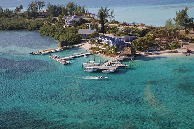Additional photo for property listing at The Tamarind Estate at Deep Water Cay Bahamas