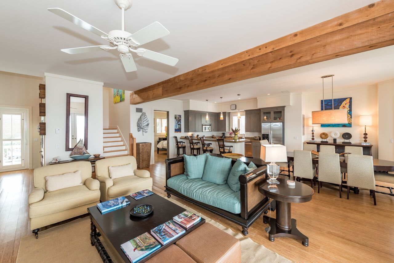 Additional photo for property listing at Tranquility, Ocean Front Home, The Abaco Club on Winding Bay (MLS 27522) Abaco, Bahamas