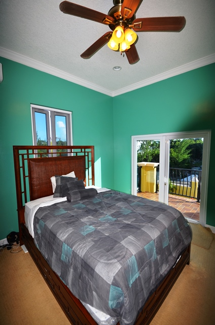 Additional photo for property listing at Hilltop house with stunning sea views Indigo, West Bay Street, Nassau And Paradise Island Bahamas