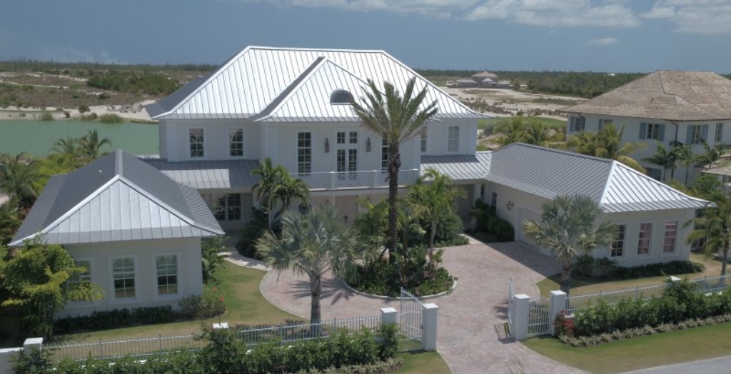 Additional photo for property listing at Tee Time, A Turn Cay Golf Course Home Albany, Nassau And Paradise Island, Bahamas