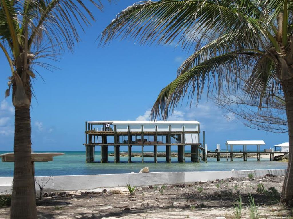 Additional photo for property listing at Private Island North Eleuthera - Exclusive - Unique - Exciting Commercial Possibilities! Eleuthera, Bahama Eilanden