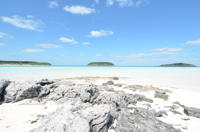 Additional photo for property listing at Saddleback Cay Private Island Exumas, 바하마