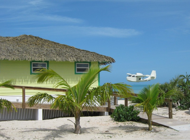 Additional photo for property listing at Income Generating Resort with Restaurant! Long Island, Bahamas