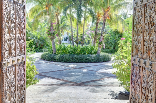 Additional photo for property listing at Cascarilla House - An Outstanding One-Of-A-kind Ocean Club Home  Paradise Island, Νασαου Και Νησοσ Παρανταϊζ,00000 Μπαχαμεσ
