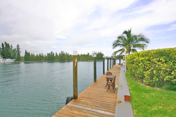 Additional photo for property listing at Beautiful Scarborough Villas in Bell Channel Bahamas