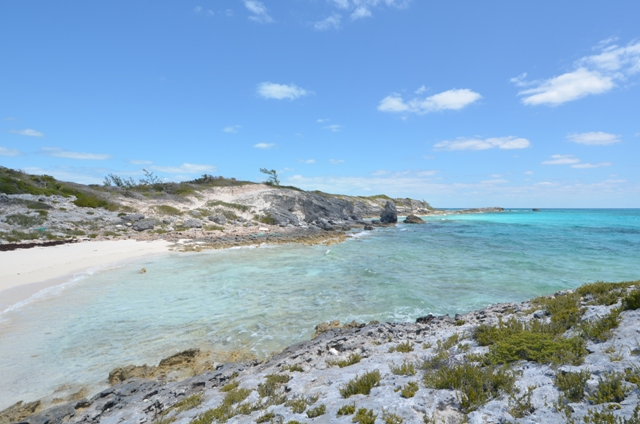 Additional photo for property listing at Saddleback Cay Private Island Exumas, Bahamalar