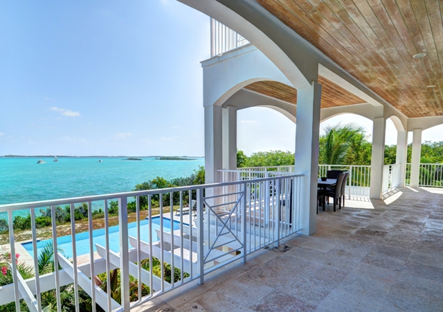 Additional photo for property listing at Elizabeth Harbour Residence Exumas, Багамские Острова