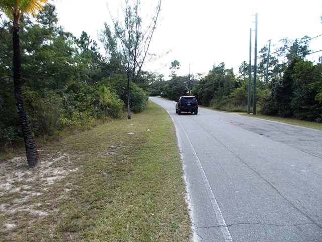 Additional photo for property listing at Beautiful Vacant Lot On South Ocean Boulevard バハマ
