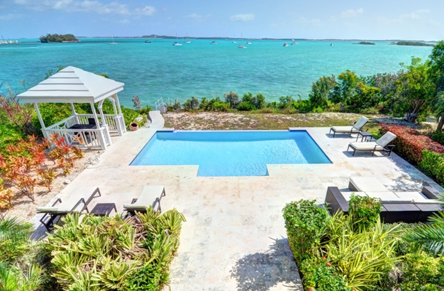 Additional photo for property listing at Villa Reverie, February Point Home - MLS 16296 Exumas, Bahamalar