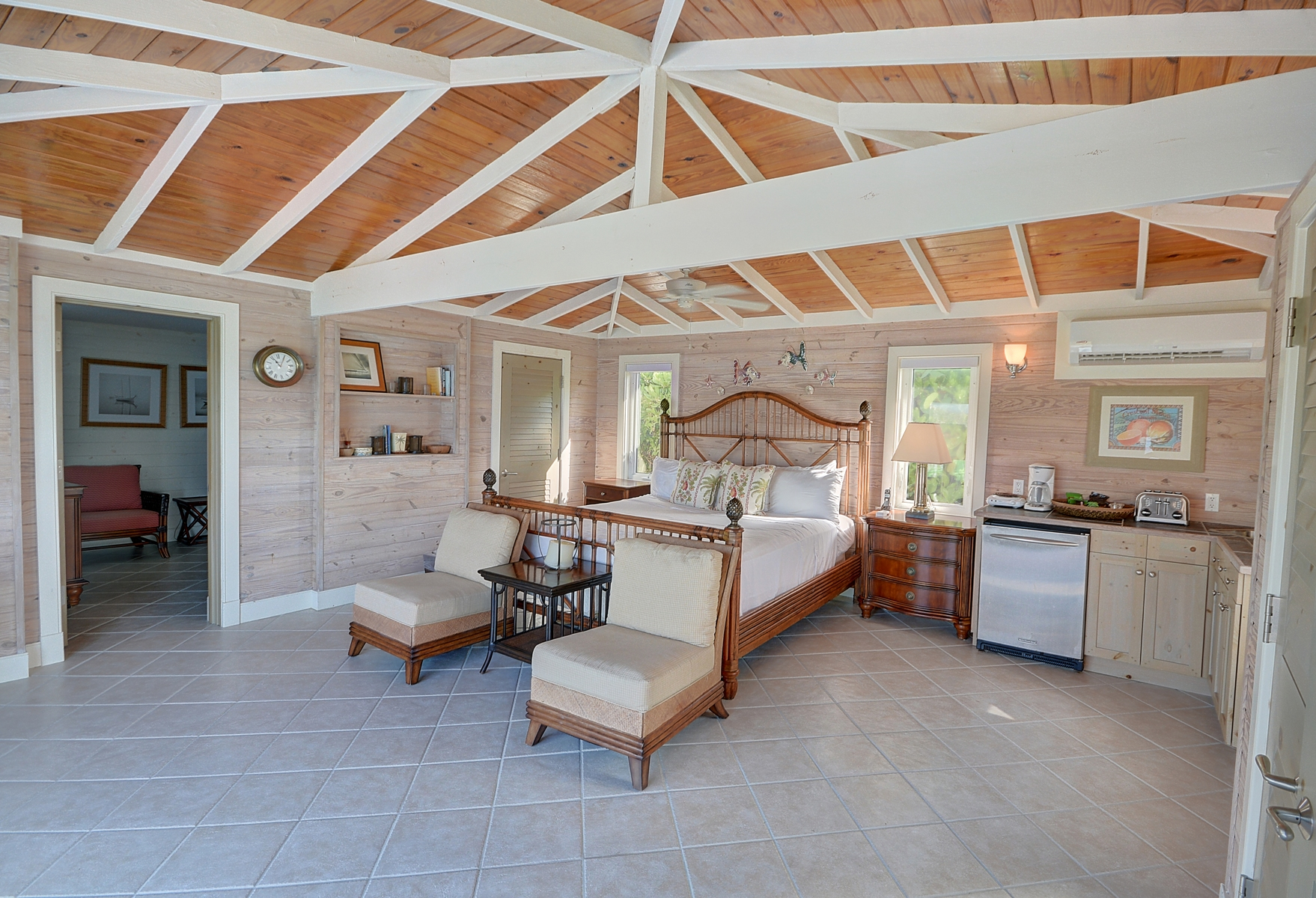Additional photo for property listing at Walking Stick, a 2.2.Acre Atlantic Estate at The Abaco Club on Winding Bay MLS-27717 Abaco, Bahamas