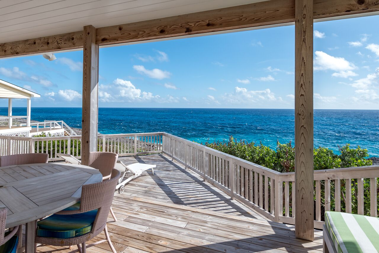 Additional photo for property listing at Tranquility Oceanfront Home (MLS 27522) Abaco, Bahamas