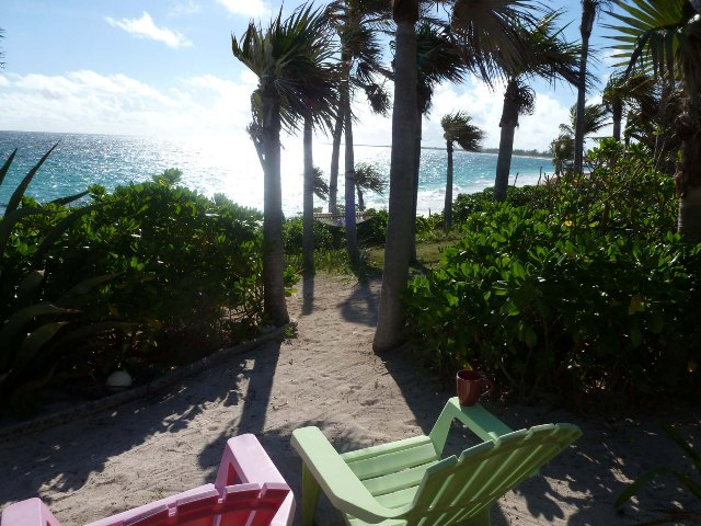 Additional photo for property listing at Quality Beach Front Living - Lot 6 Eleuthera, Багамские Острова