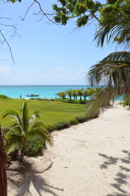 Additional photo for property listing at South Facing Canalfront Lot Bahamas