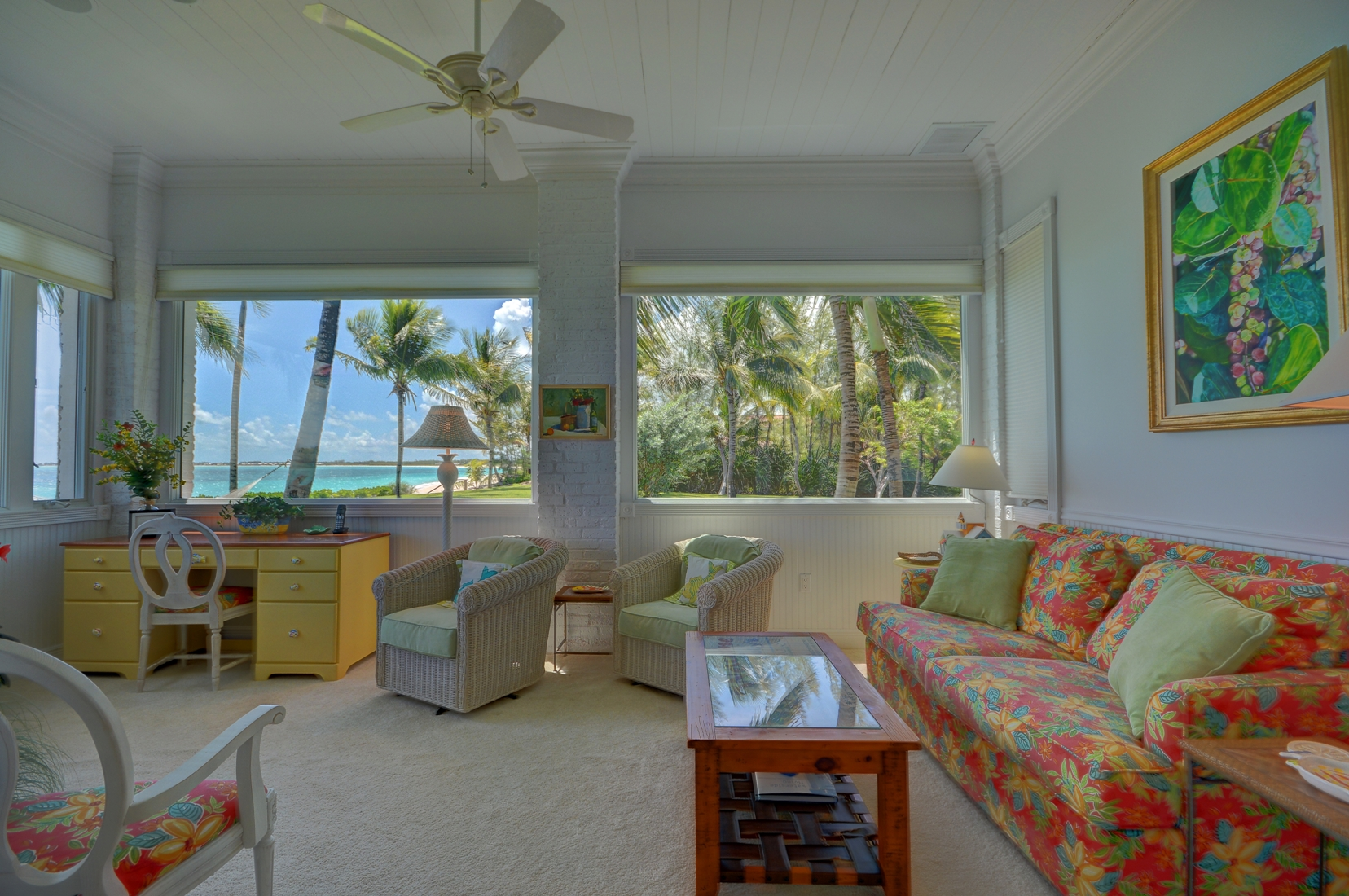 Additional photo for property listing at Luxury Beachfront Estate on Treasure Cay Beach Abaco, 巴哈馬