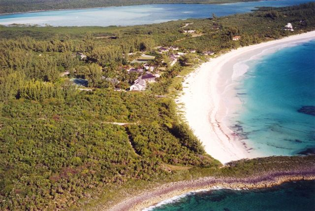 Additional photo for property listing at Unique Homesite Collection at Windermere - Section A, Lot 8, 9, 125, and 126 Eleuthera, 巴哈馬