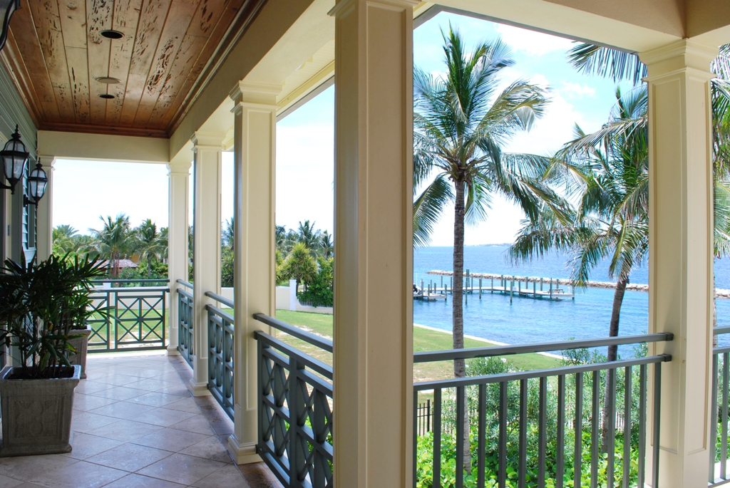 Additional photo for property listing at Sea Level Luxury Home Ocean Club Estates, Paradise Island, Nassau And Paradise Island Bahamas