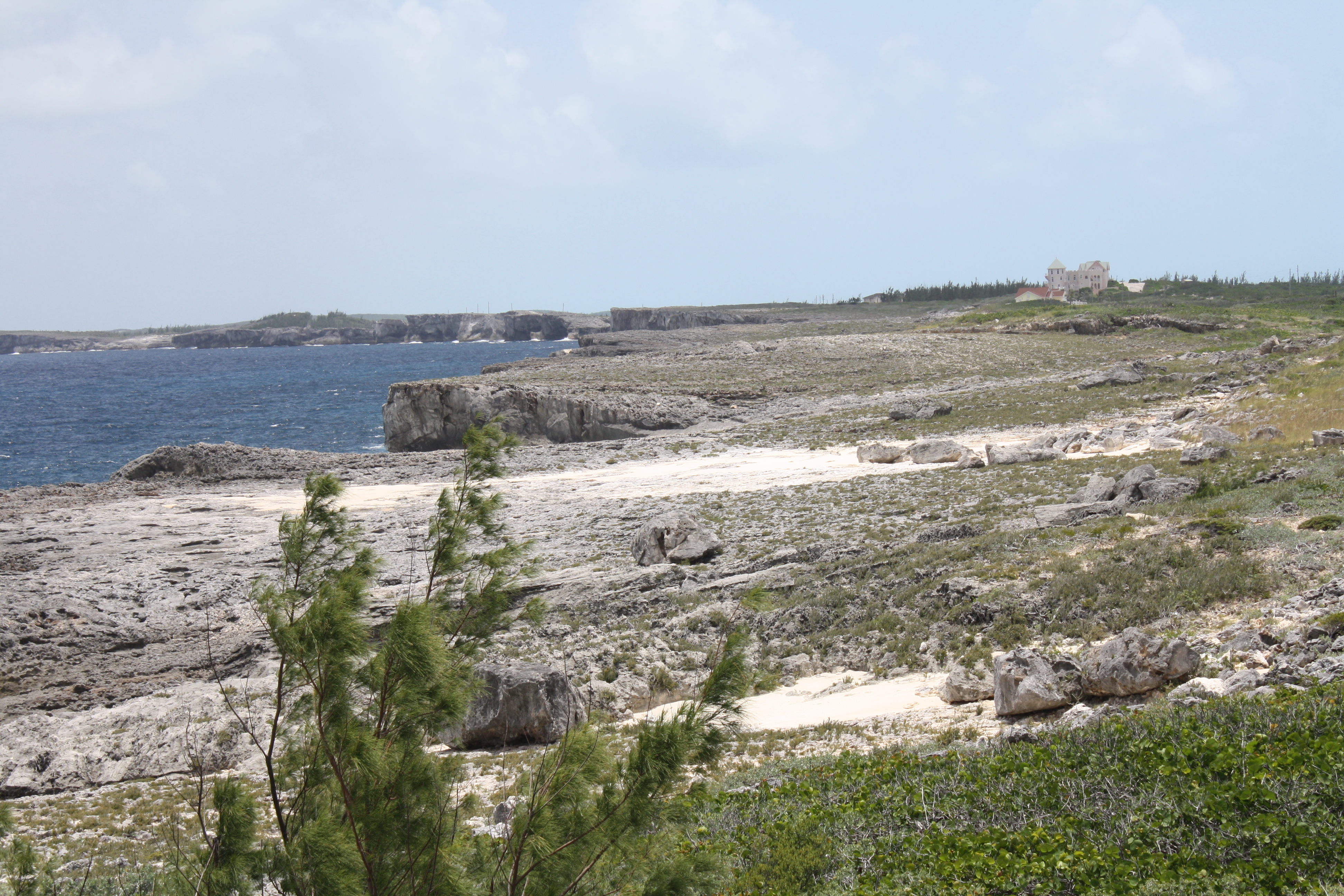 Additional photo for property listing at Majestic Waterfront Lot - MLS 27929 Whale Point, Eleuthera, Bahamas