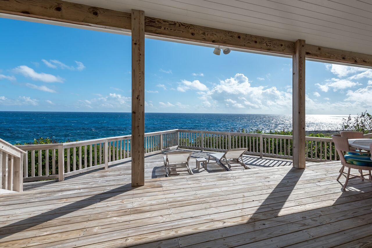 Additional photo for property listing at Tranquility, Ocean Front Home, The Abaco Club on Winding Bay (MLS 27522) Abaco, Багамские Острова