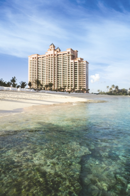 Additional photo for property listing at The Residences at Atlantis Beachfront Condo Nassau New Providence And Vicinity